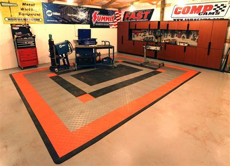 Genuine Hotrod Hardware Flooring   Street Tech Magazine