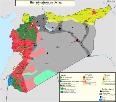 die besten  karte syrien ideen auf pinterest auge
