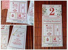 Wedding Card Malaysia Crafty Farms Handmade