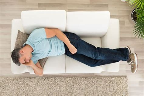 got a of couches sleep on the loveseat is it bad to fall asleep on the the sleep judge