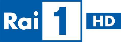 Rai 1 è visibile in diretta streaming gratis sia dall'italia che dall'estero. File:Rai 1 HD Logo.svg - Wikimedia Commons