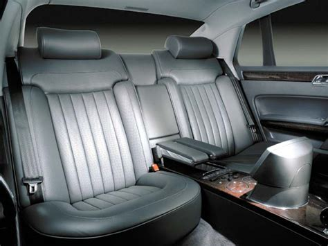 volkswagen phaeton back seat volkswagen phaeton could return to the u s this year or