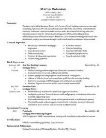 resume real estate broker professional real estate resume with martin robinson and summary for work experience and