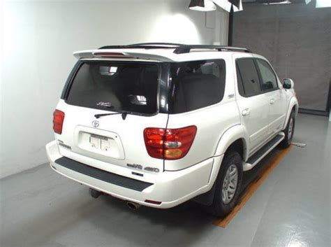 toyota sequoia wd limited    sale