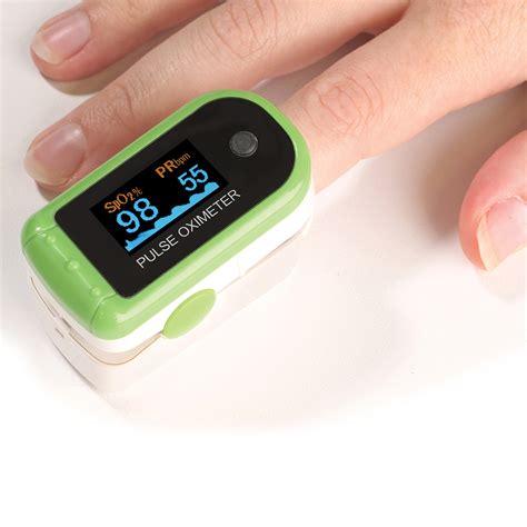 Dynarex Finger Pulse Oximeter