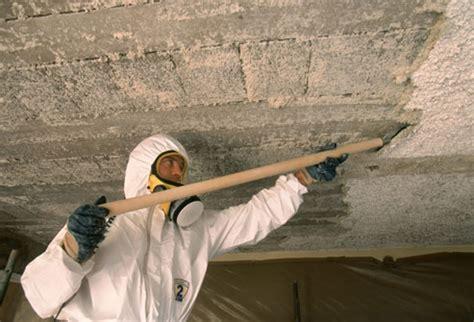 creating  asbestos operations  maintenance program