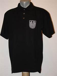 Polo Shirt Schwarz : dsu polo shirt schwarz hwh shop ~ Yasmunasinghe.com Haus und Dekorationen