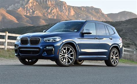 spousal report  bmw  review ny daily news