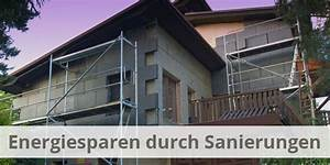Blog Sanierung Haus : durchschnittliche w rmeverluste eines hauses ~ Lizthompson.info Haus und Dekorationen