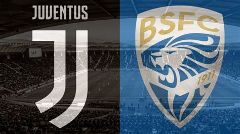Juventus vs. Brescia Serie A Betting Tips and Preview