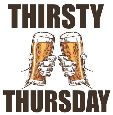 branding thirsty thursday   masses domain names