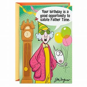 maxine pop up birthday card greeting cards hallmark