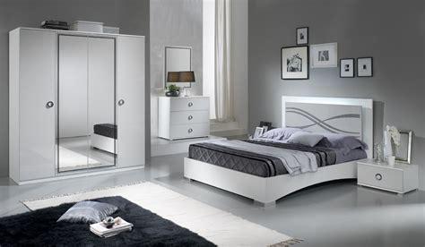 chambre a coucher discount chambre charlene lit 160 meubles chambres à coucher