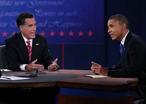 QUOTES: Obama vs Romney on US foreign policy Rediff com News