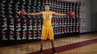 "No. 1 hooper Ben Simmons will wear ""I Can't Breathe"" t ..."