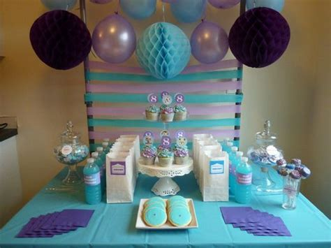 Purple And Teal Baby Shower Decorations by 1000 Ideas About Teal Baby Showers On Baby