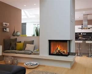 Bilder Skandinavischer Stil : die besten 25 moderner landhausstil ideen auf pinterest ~ Lizthompson.info Haus und Dekorationen