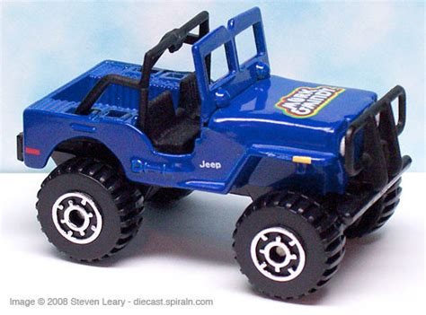 jeep matchbox matchbox jeep 4x4