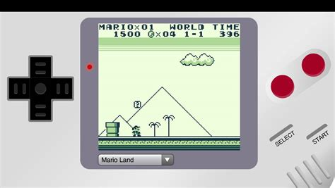 play gameboy on iphone play gameboy classics in your iphone browser with this new
