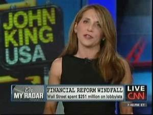 CNN John King USA Interviews Ron Bonjean (8-02-10) Part 1 ...
