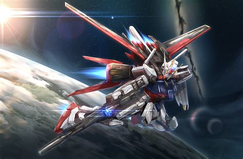 Gundam Anime Wallpaper - mobile suit gundam seed hd wallpaper background image