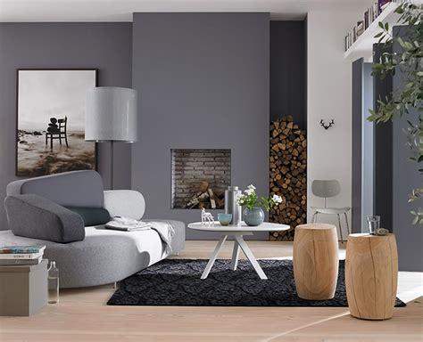 Wandfarbe Wohnzimmer Modern by Moderne Wandfarben F 252 R Wohnzimmer