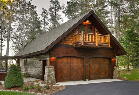 Apartment Garage Storage Ideas by Minneapolis Garage And Apartment Plans Garage Rustic With