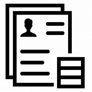 Resume Icons Png | www.pixshark.com - Images Galleries ...