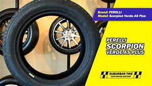 Pirelli Scorpion Verde All Season : pirelli scorpion verde all season plus youtube ~ Jslefanu.com Haus und Dekorationen