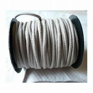 Corde Au Metre : corde coton 5 mm beige macram couture bijoux au ~ Edinachiropracticcenter.com Idées de Décoration