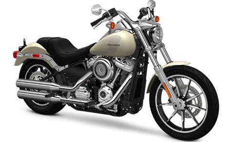 Harley-davidson Softail Low Rider Price, Mileage, Review