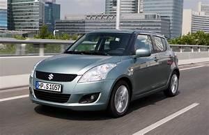 Suzuki Swift 5 Doors
