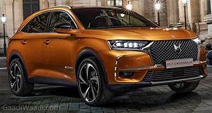 Peugeot Ds 7 Crossback Spotted On Test In India  Coming Soon