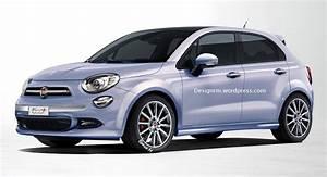 Fiat Gap : fiat 500 plus imagined as a punto replacement ~ Gottalentnigeria.com Avis de Voitures