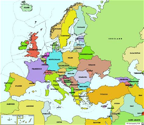 PZ C: europa
