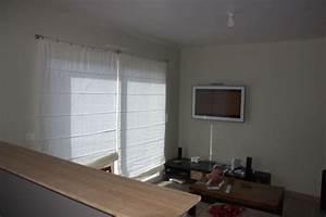 Rideau Baie Vitree : rideau pour baie vitree ~ Premium-room.com Idées de Décoration