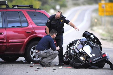 Boulder County Motorcycle Accident Victim Identified