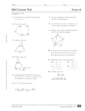 pearson texas algebra 1 form g answer key glencoe algebra 2 chapter 1 test form 2d answers algebra