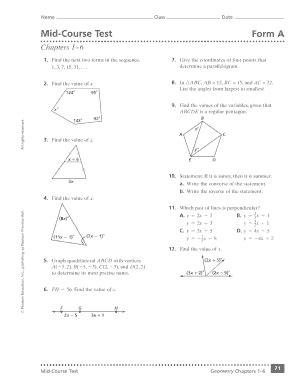 pearson texas algebra 1 form g answer key glencoe algebra 2 chapter 1 test form 2d answers mid