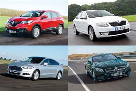 Best Leasing Deals On New Cars by Best New Car Finance Deals Uk Lamoureph