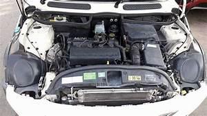 Mini Cooper One 2004 Motor 1 6 Cc - Diego Barrios