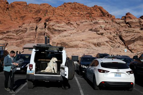 Southern Nevada Cities Score Well Study Outdoor