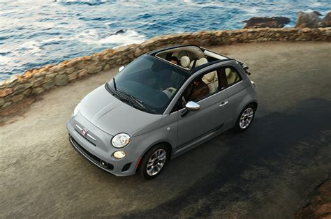 Who Makes The Fiat 500 by 2018 Fiat 500 Gets Bump In Power Automobile