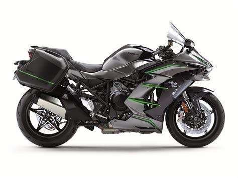 Kawasaki H2 2019 by 2019 Kawasaki H2 Sx Se Guide Total Motorcycle