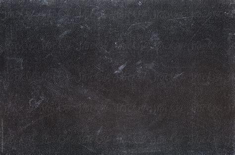 Blank Chalkboard   Stocksy United