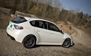 2013 Subaru Impreza WRX STI Hatchback