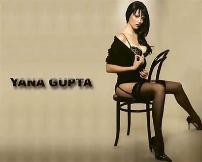 Gupta Yana Hub Actress Bikini Natural Beauty