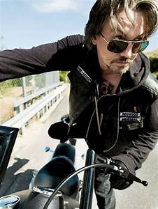 Sons of Anarchy TV Series Promo Photos   DVDbash