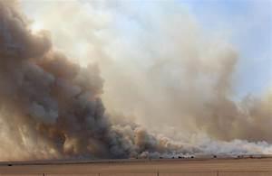 Tractor starts 5,000-acre grass fire near Gettysburg ...