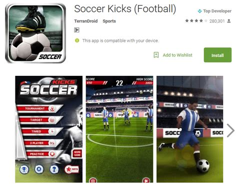 top   football apps  android  soccer apps